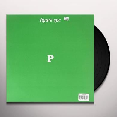Jeroen Search FIGURE SPC P Vinyl Record