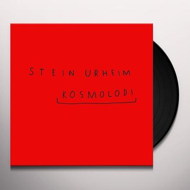 Stein Urheim KOSMOLODI Vinyl Record