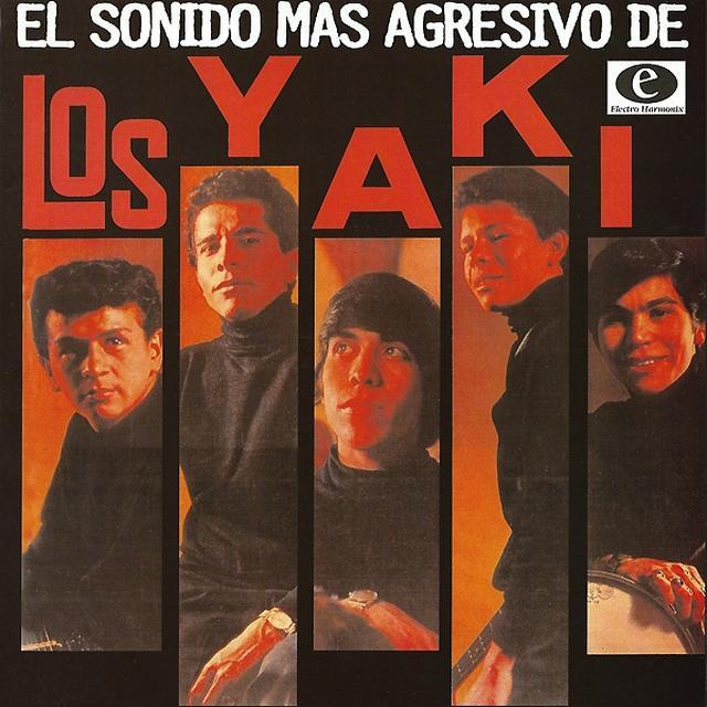 Los Yaki
