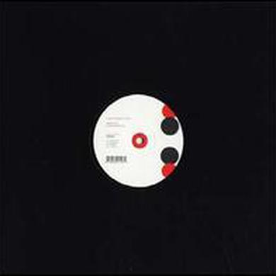 Paco Osuna AMIGOS Vinyl Record