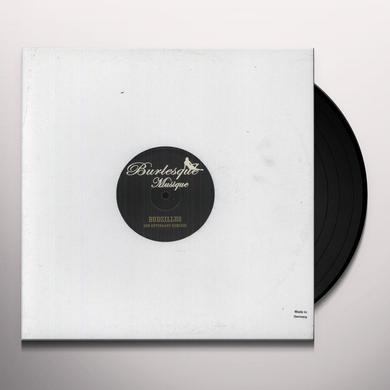 Budzillus DER UNTERGANG Vinyl Record