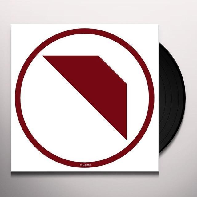 Paco Osuna AMIGOS PT. 2 Vinyl Record