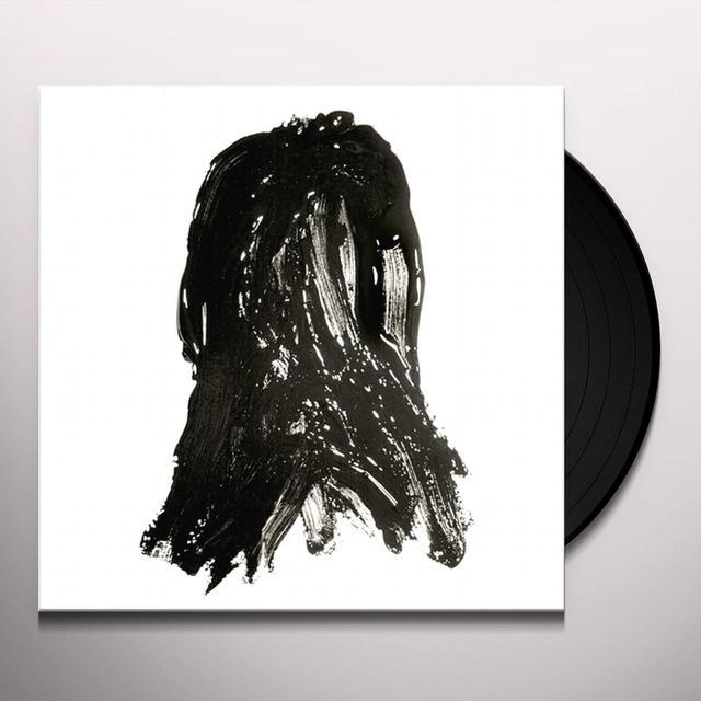 Chester Endersby Gwazda SHROUD Vinyl Record