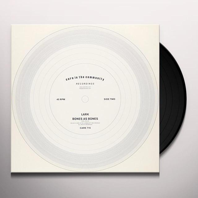 Lark GOODBYE MAN Vinyl Record