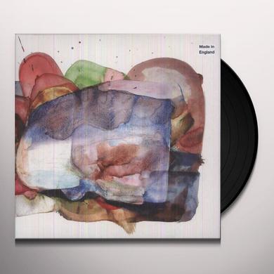 Future Islands TOMORROW / FOUNTAIN Vinyl Record