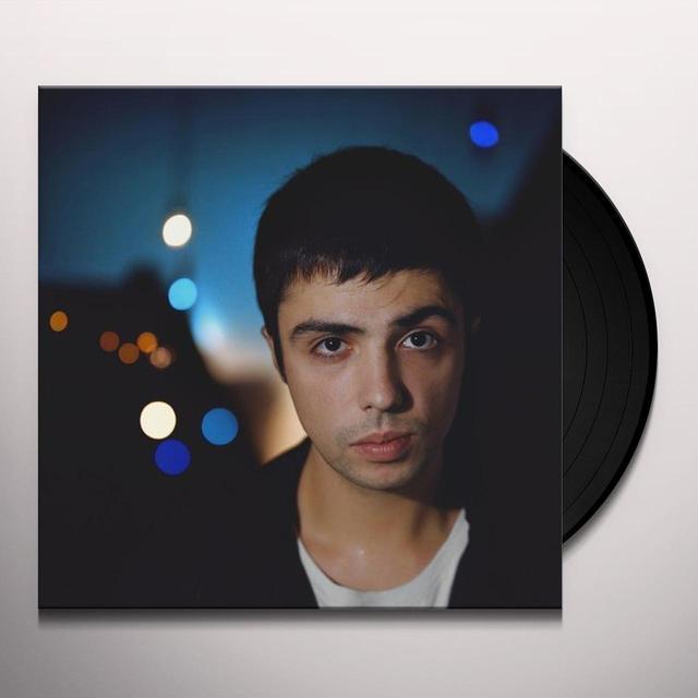Perez CRAMER Vinyl Record