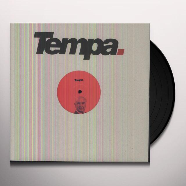 Amit ACID TRIP Vinyl Record