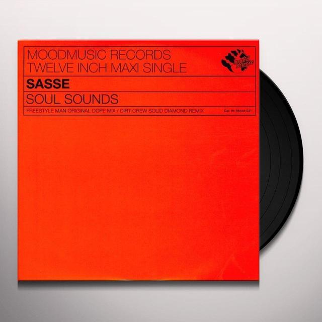 Sasse SOUL SOUNDS Vinyl Record