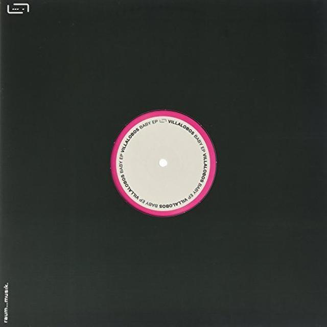 Villalobos BABY Vinyl Record