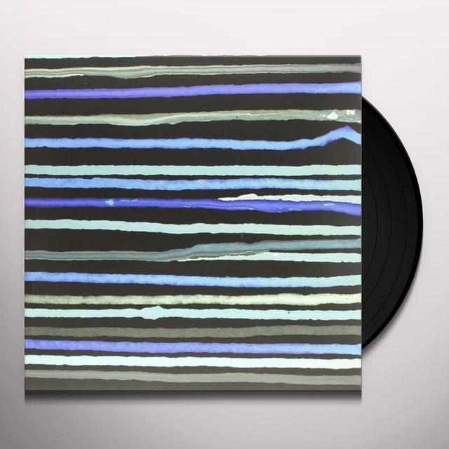 Tempelhof FROZEN DANCERS Vinyl Record