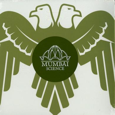 Mumbai Science UNITE Vinyl Record