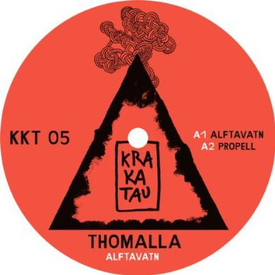 Thomalla ALFTAVATN Vinyl Record