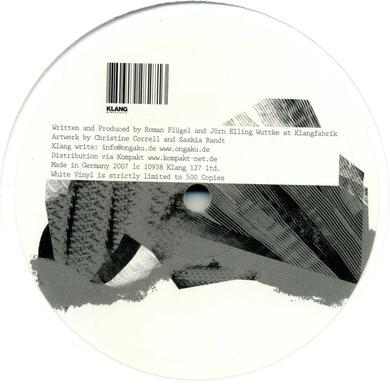 Alter Ego JOLLY JOKER Vinyl Record