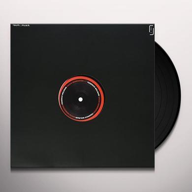 Federico Molinari SACOA GENERATION Vinyl Record