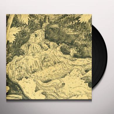 Andre Tanker RIVER COME DOWN Vinyl Record