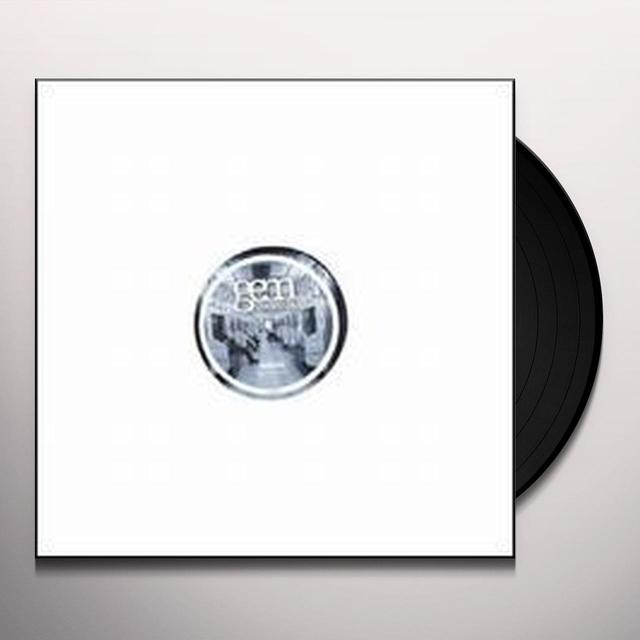 Egbert HAASTEN (EP) Vinyl Record