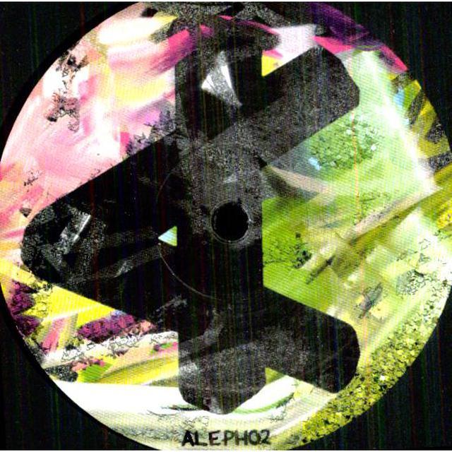 Aera CONTINENTAL DRIFT Vinyl Record