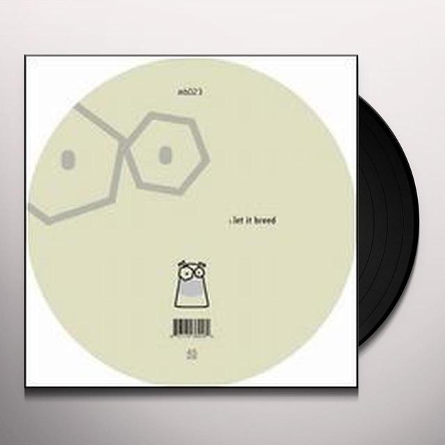 Gluck SILENCE-FRICTION Vinyl Record
