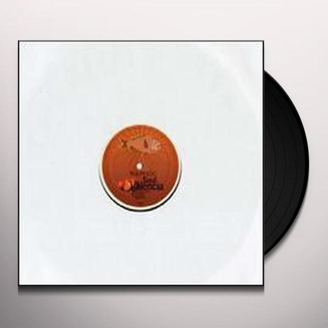 W & P Hgg SOUL IN VALENCIA Vinyl Record