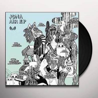 Jona AIR Vinyl Record