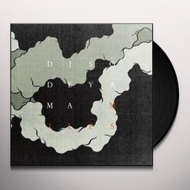 Dj Sodeyama MILES Vinyl Record