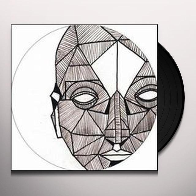 Livio & Roby MODURI (EP) Vinyl Record