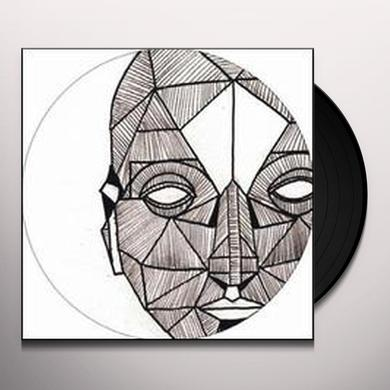 Livio & Roby MODURI Vinyl Record