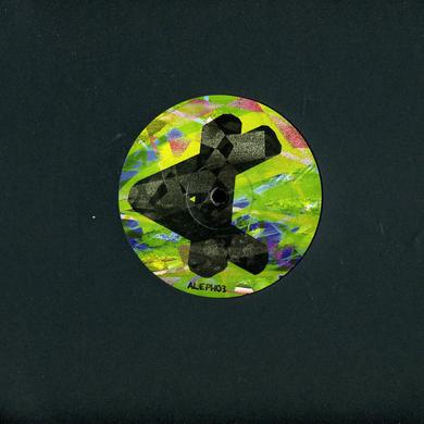 Aera THIRD WAVE Vinyl Record