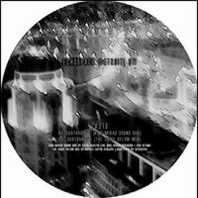 Cv313 REMODELED Vinyl Record