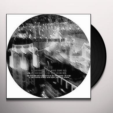 Cv313 REMODELED Vinyl Record