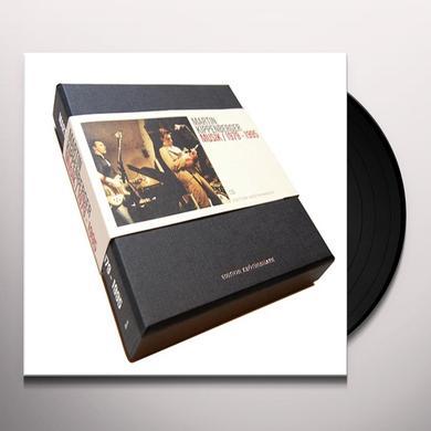 Martin Kippenberger MUSIK/1979-1995 Vinyl Record