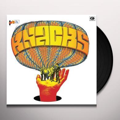 KNACKS Vinyl Record