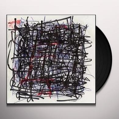 Wolfgang Voigt DU MUSST NICHTS SAGEN Vinyl Record