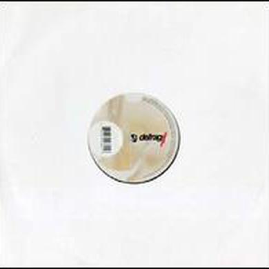 Sid Le Rock MISO HONEY Vinyl Record