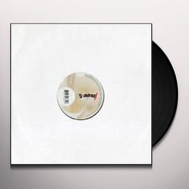 Sid Le Rock MISO HONEY (EP) Vinyl Record