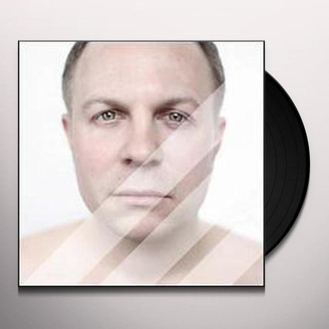 Gorge FREAKY FLIES Vinyl Record