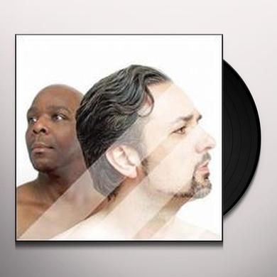 Marc Vs. Blake Baxter Romboy MUZIK Vinyl Record