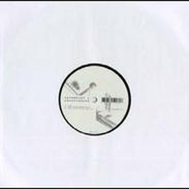 Davenport & Deutschmann TRUMP Vinyl Record