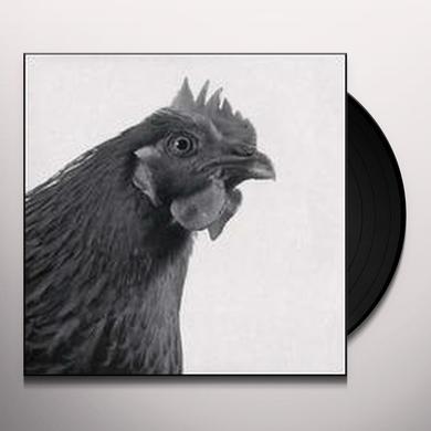 Kotelett & Zadak KRNMMEL Vinyl Record