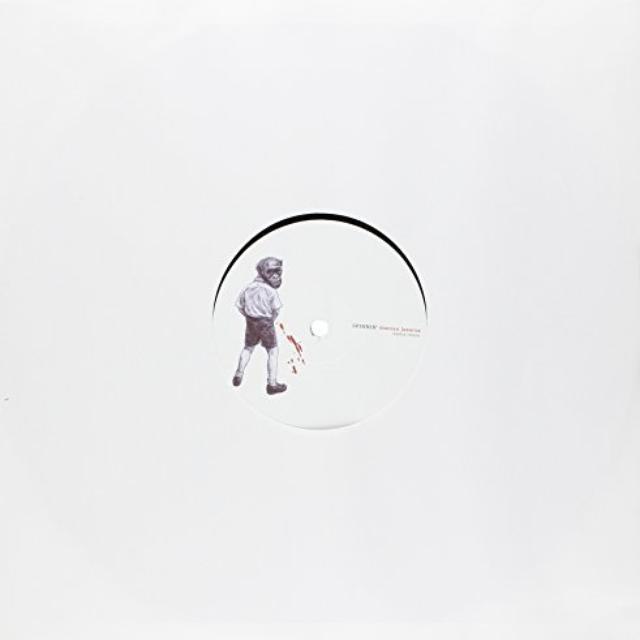 Damian Lazarus MEMORY BOX/SPINNIN Vinyl Record
