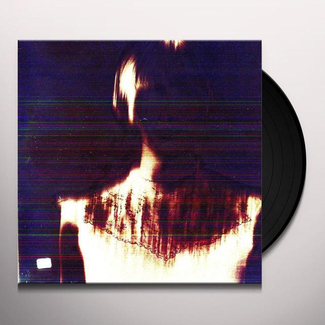 Kate Simko MIND ON YOU Vinyl Record