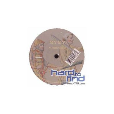 My My KLATTA Vinyl Record