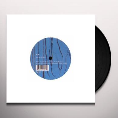 My My SWISS ON RYE (EP) Vinyl Record
