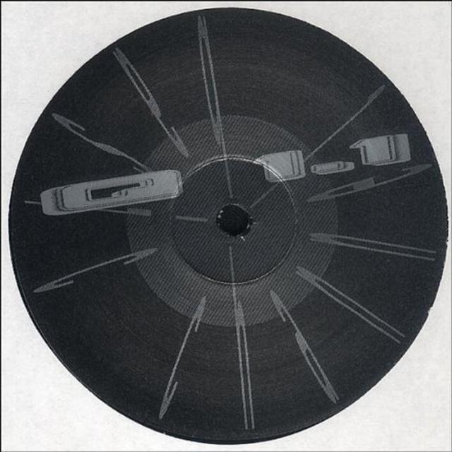 Quadrant Q 1.1 Vinyl Record