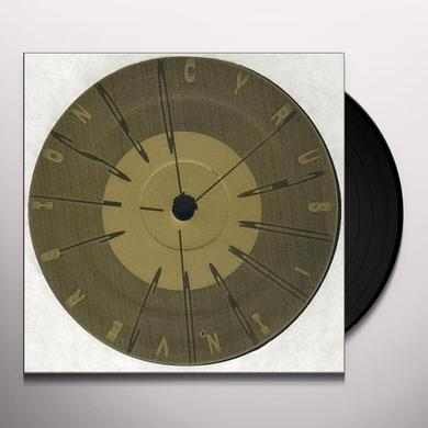 Cyrus INVERSION Vinyl Record