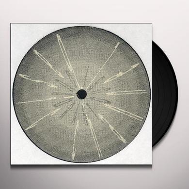 Quadrant DUB Vinyl Record