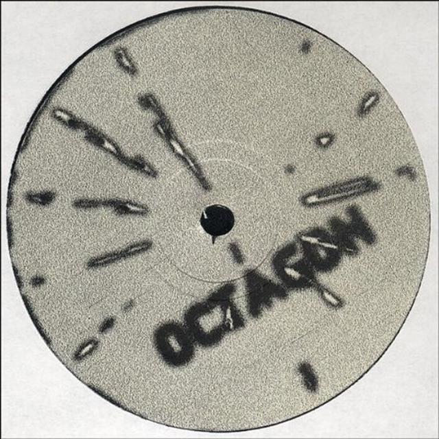 Octagon OCTAEDRE Vinyl Record