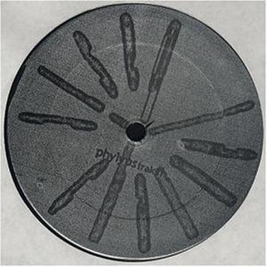 Phylyps TRAK II Vinyl Record