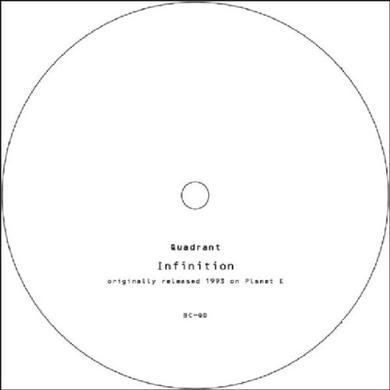 Quadrant INFINITION Vinyl Record