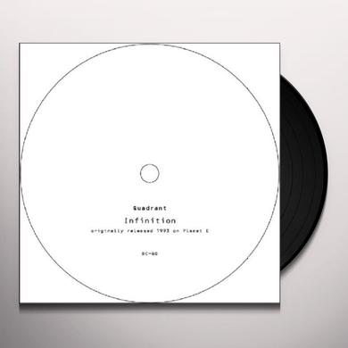 Quadrant INFINITION Vinyl Record